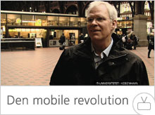 Den mobile revolution